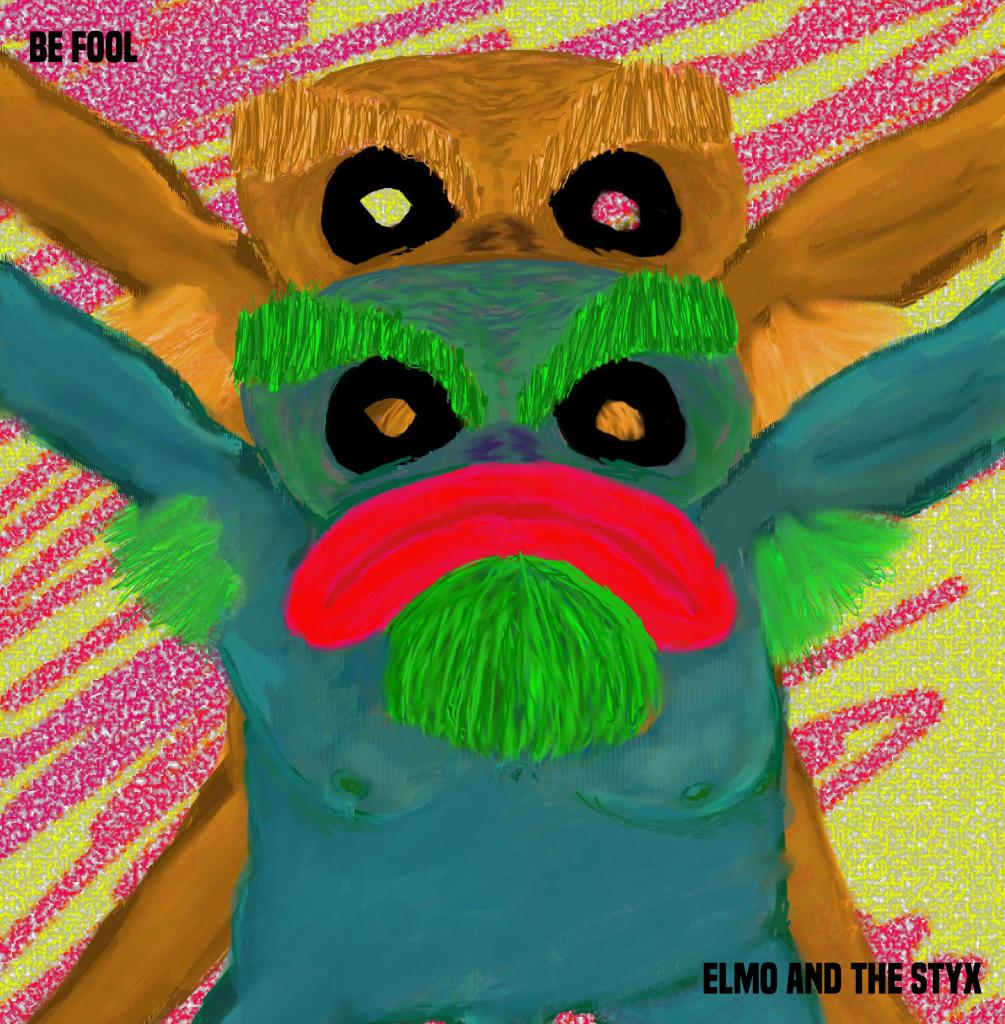 Be Fool v1-01