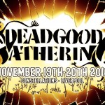 Dead Good Gathering 2016