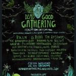 Dead Good Gathering 2017 17-19 November