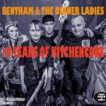10 Years Of The Dinner Ladies