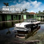 Multi-Label Compilation [PUNK AID Vol.1] out now